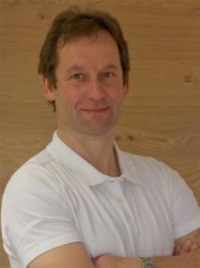 Dr. vet. med. Walter Taxer